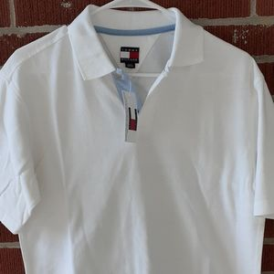 🌟Tommy Hilfiger (New) polo shirt